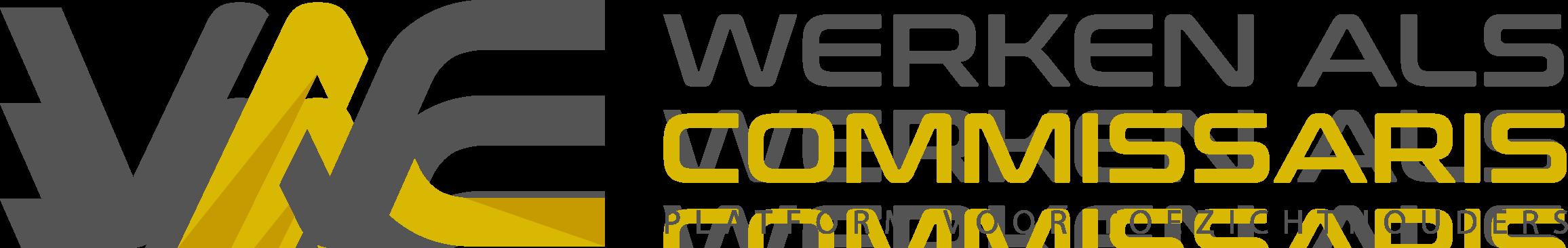logo werken als commissaris - platform voor de toezichthouder