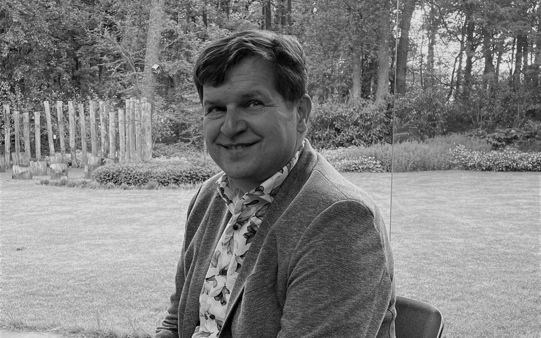 De vijf vragen aan… Hans Jennissen