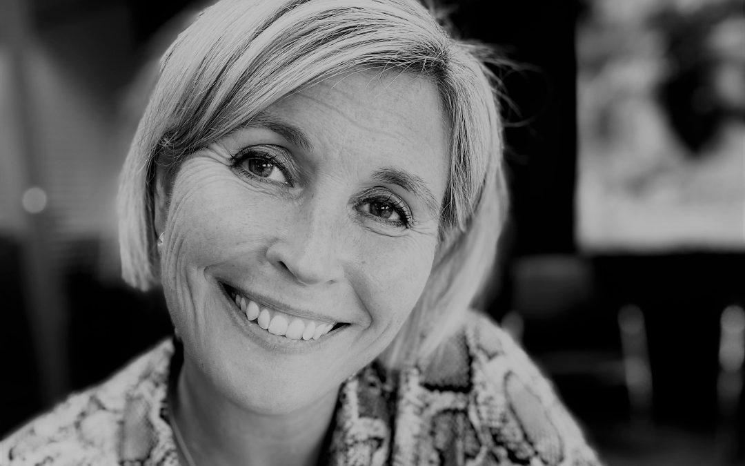 De vijf vragen aan… Joyce Nelissen